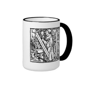 Dance of Death M Mug