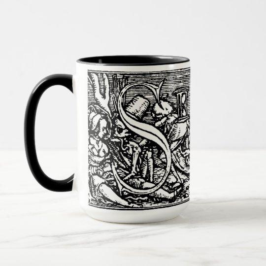 Dance of Death S Mug
