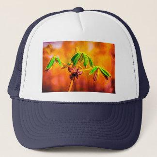Dance Of Fire Trucker Hat