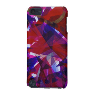 Dance of Life - Abstract Whimsical Light iPod Touch (5th Generation) Cases