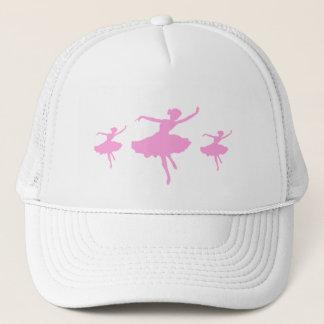 Dance of the Ballerina Trucker Hat