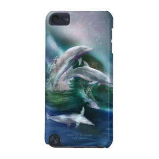 Dance Of The Dolphins Art Case for iPod iPod Touch 5G Cover