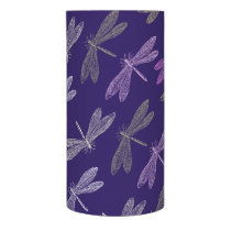 Dance of the Dragonflies Any Color You Want Flameless Candle