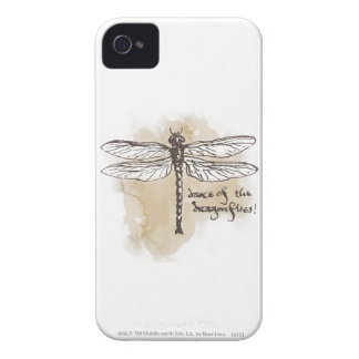 Dance of the Dragonflies Case-Mate iPhone 4 Case