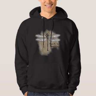 Dance of the Dragonflies Hoodie