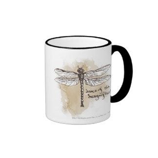 Dance of the Dragonflies Mug
