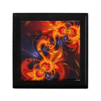 Dance of the Dragons - Indigo & Amber Eyes Gift Box
