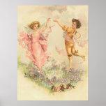 Dance of the Fairies Print