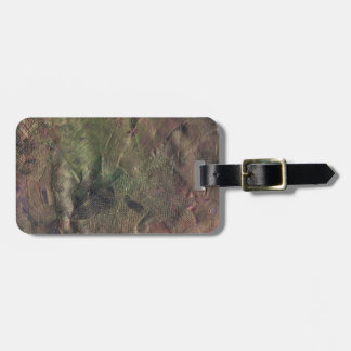 Dance of the Fire Faeries Luggage Tags