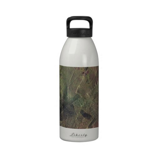 Dance of the Fire Faeries Drinking Bottle