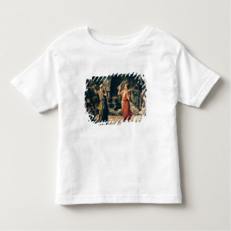 Dance of the Handkerchiefs, 1849 Toddler T-shirt