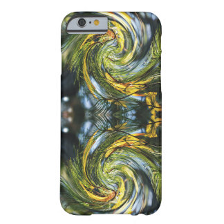 Dance of the Pine Needles & Autumn Leaves Barely There iPhone 6 Case