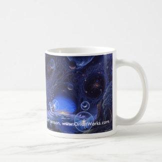 Dance of the Planet Tenders, Dance of the Plane... Coffee Mug