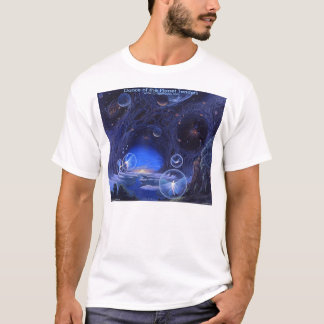 Dance of the Planet Tenders T-Shirt