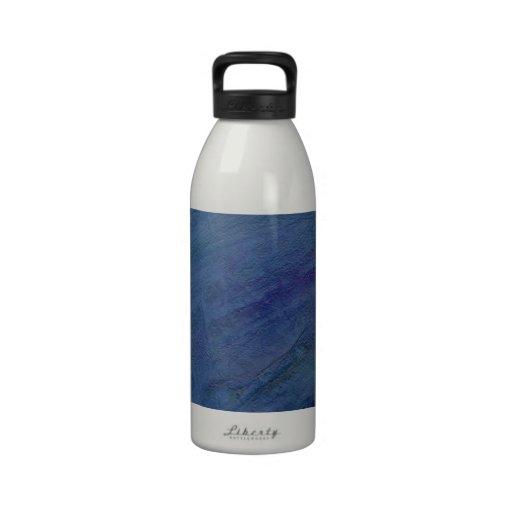 Dance of the Rain Faeries Water Bottles