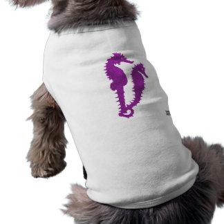 Dance Of The Seahorses (Purple) Shirt