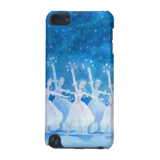 Dance of the Snowflakes iPod Touch Case