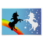 Dance of the Unicorns Posters