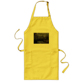 Dance of the Vampires Long Apron