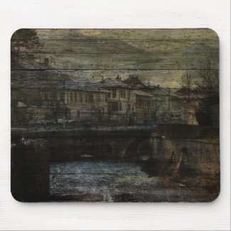 Dance of the Vampires Mouse Pad