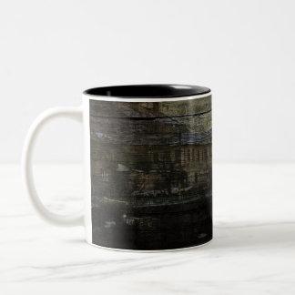 Dance of the Vampires Two-Tone Coffee Mug