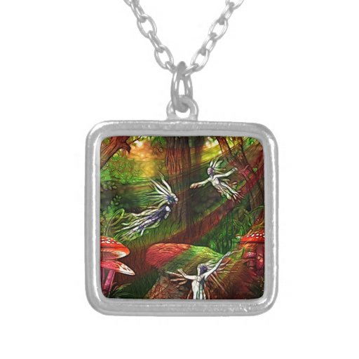 Dance of the Water Sprite Jewelry