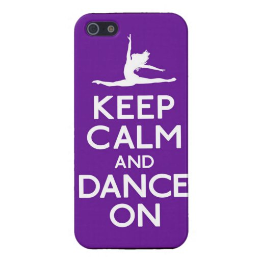 Dance On Iphone 5 case