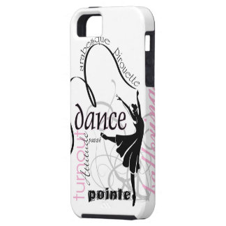 Dance On Pointe Case-Mate Case iPhone 5 Cover