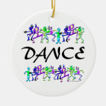 DANCE ~ Ornament
