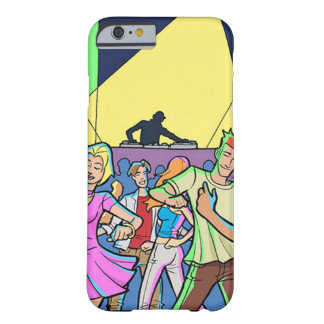 Dance Party iPhone 6 Case