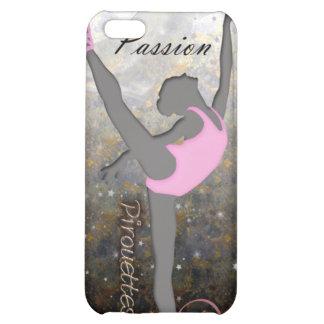 Dance Passion iPhone 5C Cases