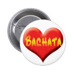 Dance  Passion! Pinback Button