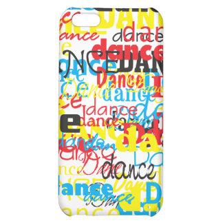 Dance phone case iPhone 5C cover