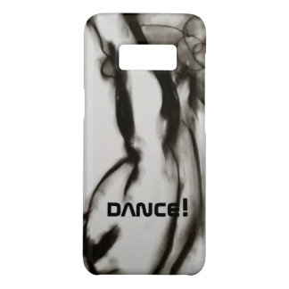 Dance! Phone Expressions Case-Mate Samsung Galaxy S8 Case