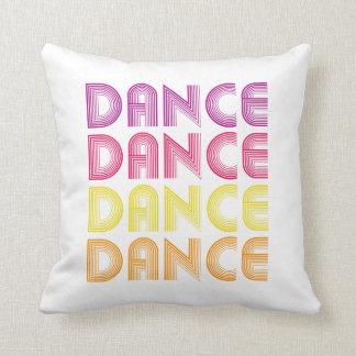 Dance Pillows