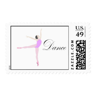 dance stamps