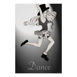Dance Posters