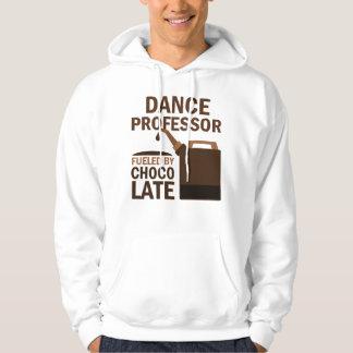 Dance Professor (Funny) Gift Hooded Sweatshirt