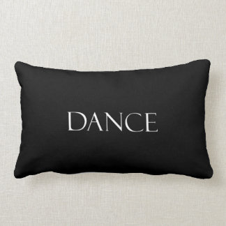 Dance Quotes Inspirational Dancing Quote Throw Pillow