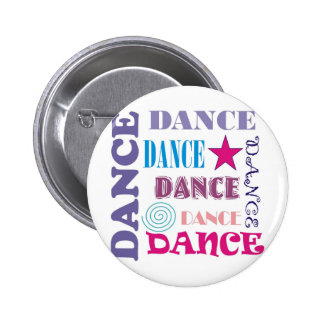 Dance Repeating Button