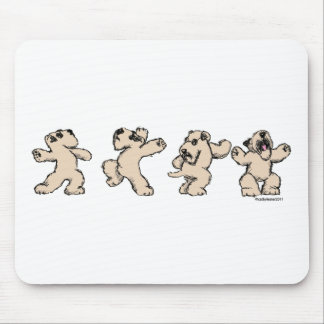 Dance SCWT Mouse Pad