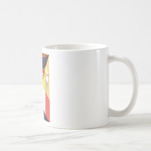 Dance Series - Salsa Coffee Mug