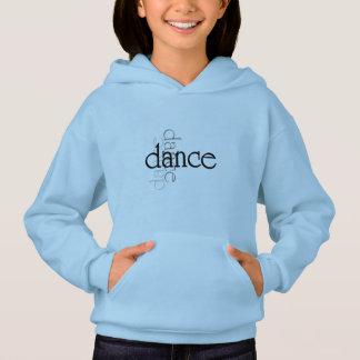 Dance Shadows Hoodie