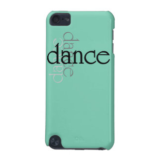Dance Shadows iPod Touch (5th Generation) Cover