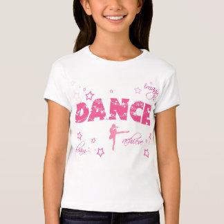 Dance Shirt Imagine Dream Achieve