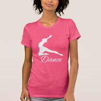 DANCE shirts & jackets