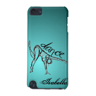 Dance Sketch iPod Touch 5G Case