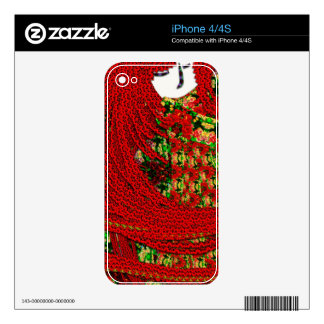 Dance Skins For iPhone 4S