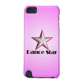 Dance Star iPod Touch 5G Cover
