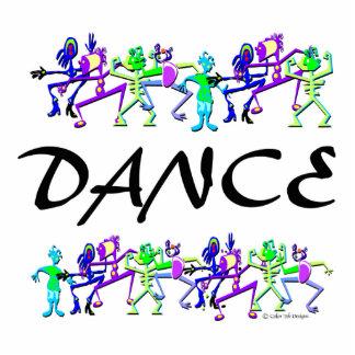 DANCE STATUETTE